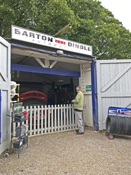 Barton&DingleGarage