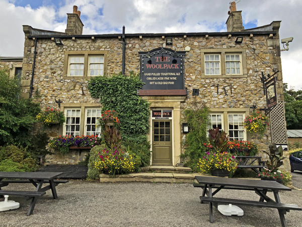 TheWoolpack